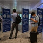 China eases travel restrictions for Europeans