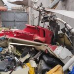 Helicopter crash: We are grateful to God, say residents