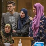 Victims of New Zealand mosque shooter plead for harsh sentence
