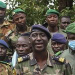 Leaders in Africa and the West condemn coup in Mali after armed mutiny