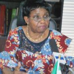 Only Thing Nigerian Pharmaceutical Companies Do Not Import Is Water – NAFDAC