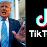 I Will Ban TikTok In United States Today, Donald Trump Reveals