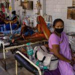 India's coronavirus death toll now world's fourth highest