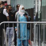Sentencing of New Zealand mosque gunman begins in Christchurch