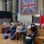 COVID-19: UK restrictions imposed as Europe battles rise in cases