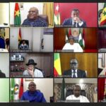 ECOWAS leaders to take stand on Mali Friday