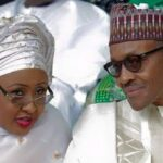 'Hypocrite President' – Buhari Blasted For Allowing Aisha Go On Medical Trip Abroad Amid Coronavirus Pandemic