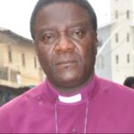Kaduna Government Drags Anglican Bishop To Court…You Won't Believe Why