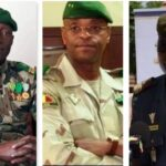 Faces Of Mali's Coup Leaders: See The Men Who Removed President Boubacar Keita From Power (Photos)