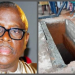 PHOTOS & VIDEO:  Buruji Kasamu, former Senator Ogun East Senatorial District buried in Ijebu Igbo