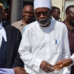 Former AGF Adoke Pleads Not Guilty To Money Laundering Charges