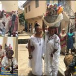 Renowned Ifa Priest, Elebuibon, Hosts Witches And Wizards In Osun (Photos)