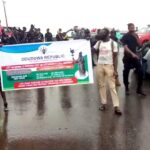 Yorubas Rallies In Osun For Oduduwa Republic  [PHOTOS]