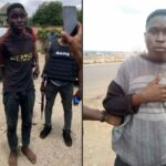 I killed after my escape, says re-arrested Ibadan suspect