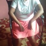 HELP: SHERIFAT AFOLASHADE IS DOWN WITH STROKE,SHE NEED YOUR HELP (WATCH VIDEO)