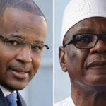 President And Prime Minister Are Arrested By Soldiers In Mali