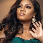 Celebrities, Fans Fast And Pray For Omotola Ekeinde After She Tested Positive for Coronavirus