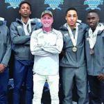 U.S. based 400m speed star Omeiza Akerele dumps athletics