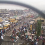 Residents decry hoodlums' reign of terror at Oshodi