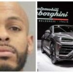 Texas Man Jailed For Spending COVID-19 Loans On Lamborghini, Strippers