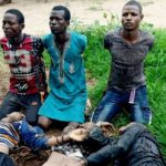 Vigilante Group Ambush Suspected Kidnappers, Kills Three