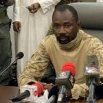 Mali colonel Assimi Goita declares himself junta leader as opposition pledges support