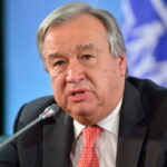 UN Reacts To Arrest And Detention Of Mali President, Prime Minister By Soldiers