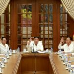 North Korea's Kim issues warning on Covid-19 amid speculation over his health