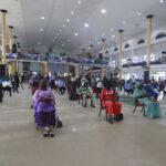 Cautious optimism as churches resume in Lagos