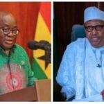 Ghana replies Nigeria (Full statement)