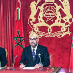 Morocco's king warns of potential new lockdown as Covid-19 cases spike