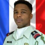 French soldier dies in Chad during maintenance operation on base