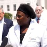 'Hydroxychloroquine' Doctor Stella Immanuel Speaks Again