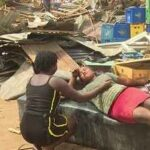 Many Families Rendered Homeless As FCT Administration Demolishes 134 Houses In Abuja (Photos)