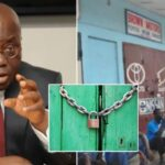 Nigerian Traders In Ghana Ordered To Pay $1m, Chased Out Of Their Shops