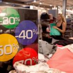 40% summer sales stocks remain unsold: 'People do not dare to consume'