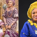 """I Can Never Marry My Grandfather's Mate"", Oluwatoyin Oki Denies Marrying Alaafin Of Oyo"