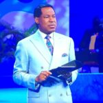 'How Dare You?' – Pastor Oyakhilome Blows Hot, Tackles FG for Limiting Duration Of Services Over COVID-19