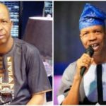 Nigerian Celebrities Hail Comic Actor Saka At 57