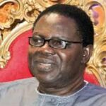 Only A Foolish Old Man Will Marry A Young Lady Who Has Just Started Her Life – Ebenezer Obey Blows Hot