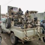 UN team gains access to Mali's Keita, other detainees after coup