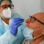 Paris looking into free Covid-19 testing amid resurgence of virus