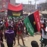 21 IPOB Members Were Killed, 47 Members Arrested In Enugu Violent Clash (Graphic Video)