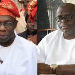 How Obasanjo Reacted To The Death Of Senator Buruji Kashamu