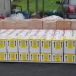 COVID-19: Buhari Donates PPEs Worth N67m To Sao Tome And Principe