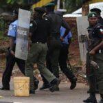 Gunmen kill 21 villagers in northern Nigeria: police