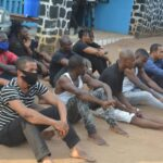 Police Arrest 15 Suspects For Allegedly Involving In Governor Uzodinma's Convoy Attack Over Unpaid Salary