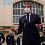 Coronavirus: Macron doesn't rule out new nationwide lockdown