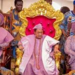Reasons Why Young Women In Their '20s' Fall In Love With 81-Year-Old Alaafin Of Oyo Surface