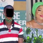 How A Teenage Blackmailer Forced Me To Post My Nude Pictures Online – Singer, Salawa Abeni Speaks Up